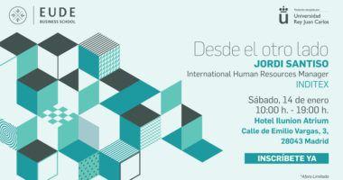 Foto de - Seminario 'Desde el Otro Lado' con Jordi Santiso