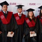 Testimoniales Graduación Noviembre 2017