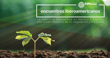Foto de - Evento: La industria energética en México y España, una visión holística de su regulación y fiscalidad